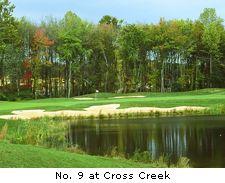 No. 9 at Cross Creek