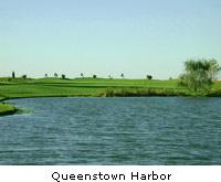 Queenstown Harbor