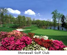Stonewall Golf Club