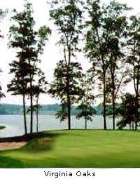 Virginia Oaks
