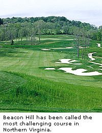 Beacon Hill Golf Club