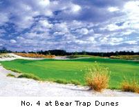 Bear Trap Dunes