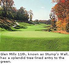 Glen Mills Golf Course