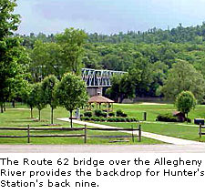 Hunter's Station