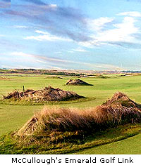 McCullough's Emerald Golf Links