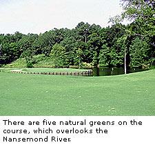 Nansemond River Golf Club