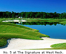 The Signature at West Neck