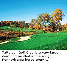 Tattersall Country Club