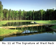 No. 11 at the Signature at West Neck