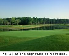 No. 14 at The Signature at West Neck