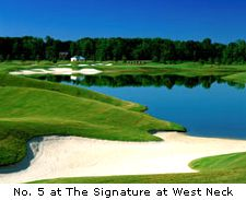 No. 5 at The Signature at West Neck