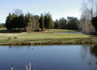 Fairfax National Golf Club, Centreville