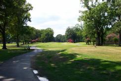 Ocean View Golf Course, Norfolk
