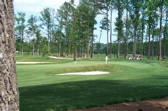 The TPC of Virginia Beach